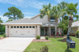 Property for sale at 332 Wimico Circle, Destin,  FL 32541