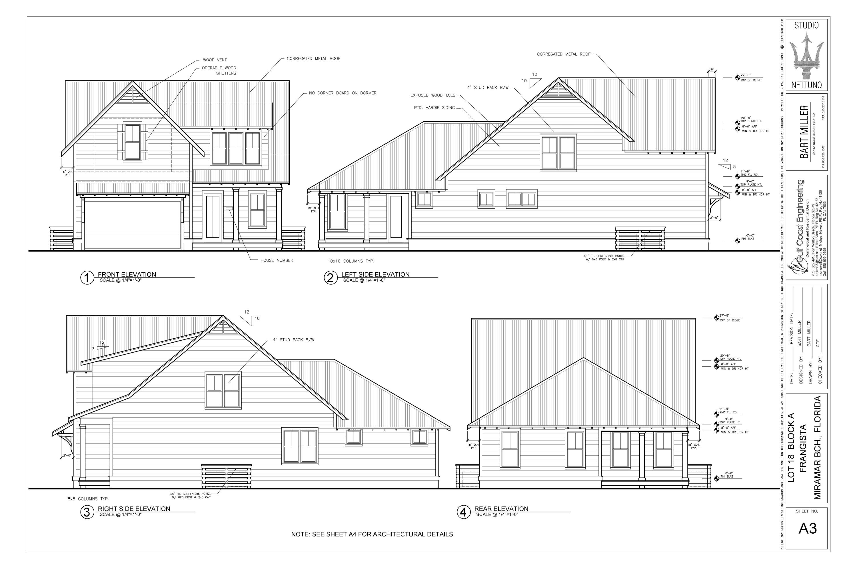 Photo of home for sale at 46 Lake, Miramar Beach FL