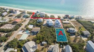 Property for sale at Lot 136 A Pompano Street, Inlet Beach,  FL 32461