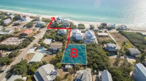 Property for sale at Lot 136 B Pompano Street, Inlet Beach,  FL 32461