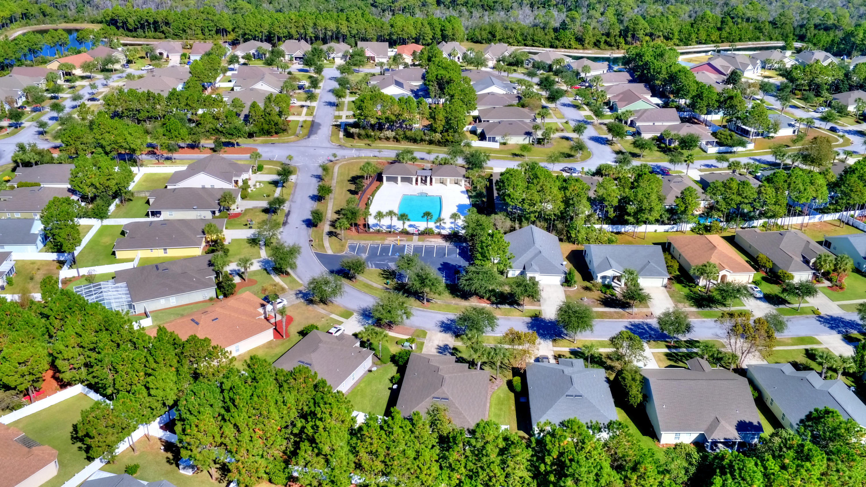 MLS Property 802037 for sale in Panama City Beach