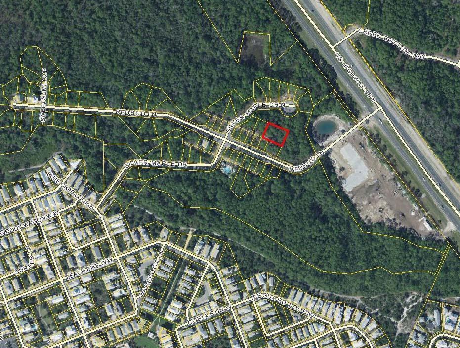 Lot 71 Silver Maple,Seacrest,Florida 32461,Vacant land,Silver Maple,20131126143817002353000000