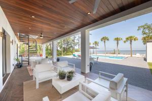 405 DRIFTWOOD POINT ROAD, SANTA ROSA BEACH, FL 32459  Photo
