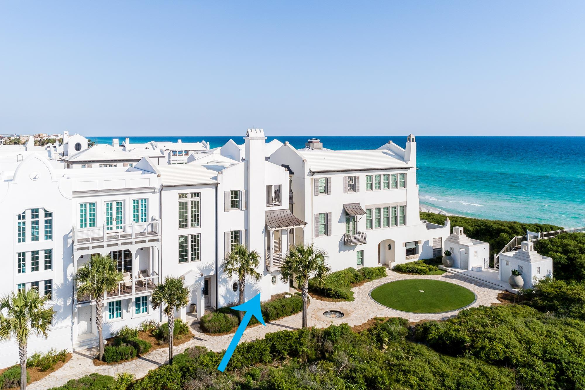 20 SEA VENTURE ALLEY, ALYS BEACH, FL 32461