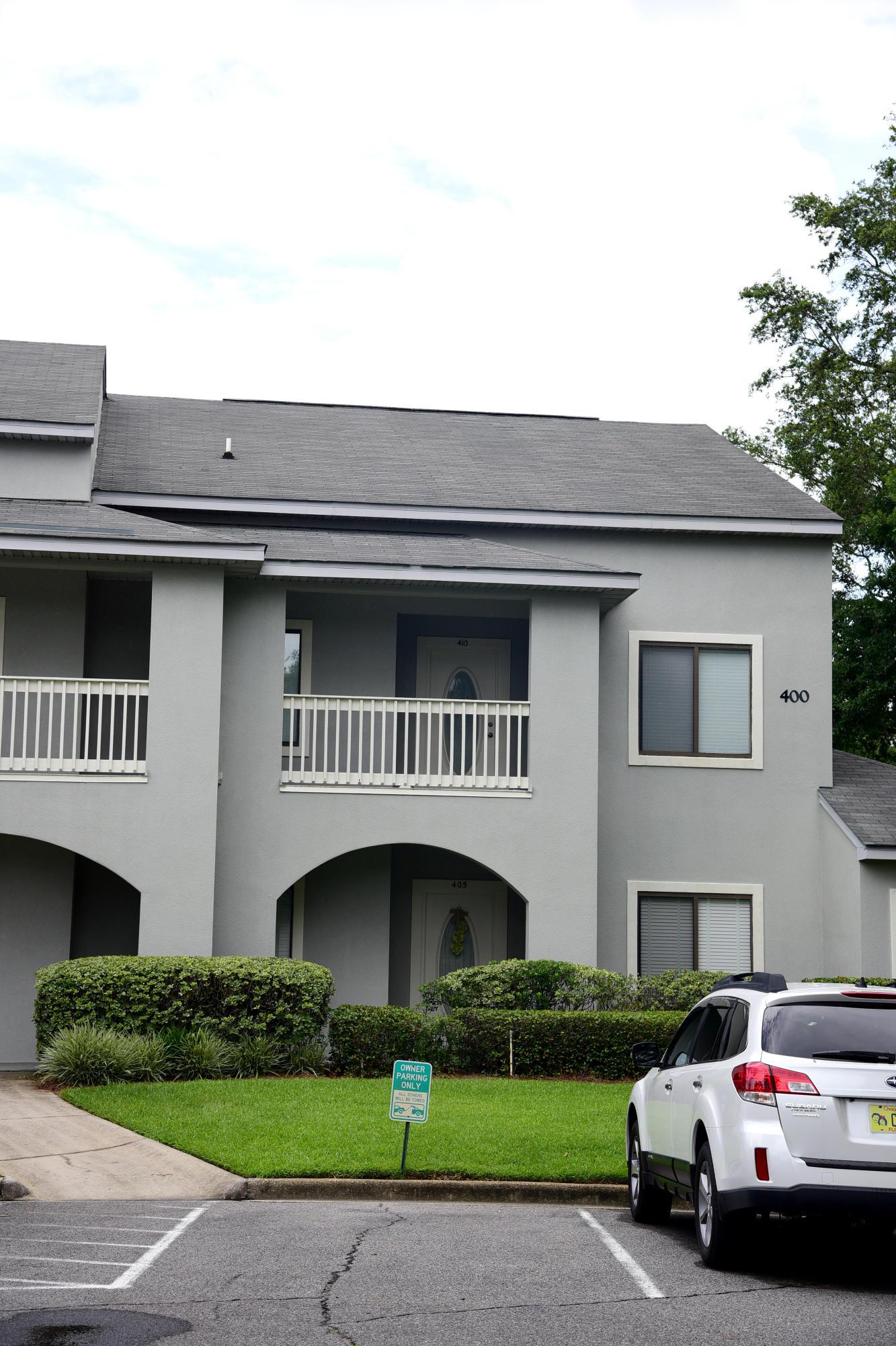 Photo of home for sale at 410 Westlake, Niceville FL