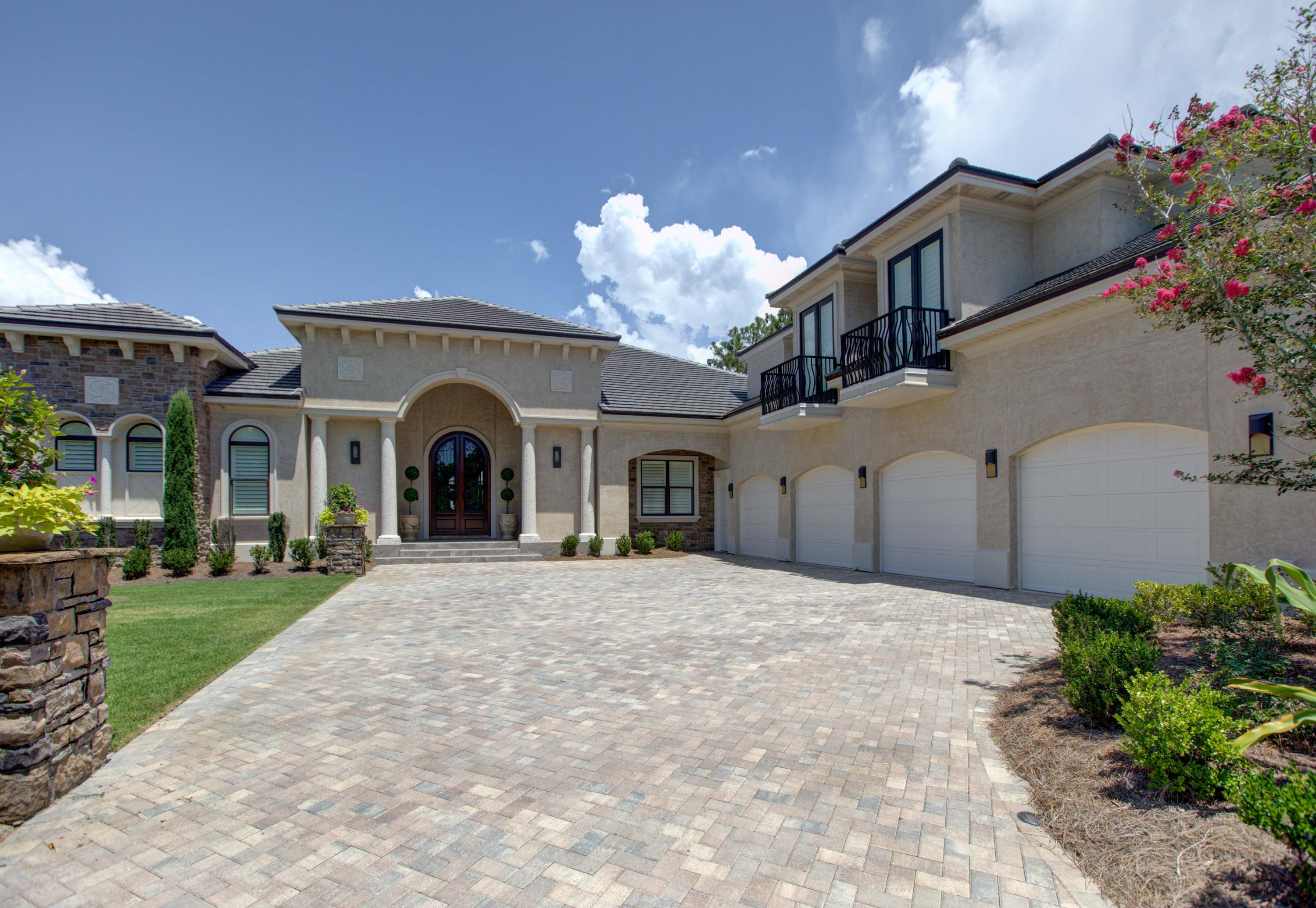 3251 BURNT PINE COVE, MIRAMAR BEACH, FL 32550