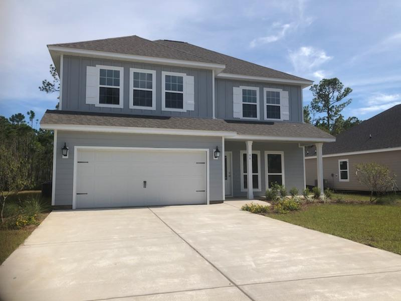 Photo of home for sale at 96 Eagle Haven, Santa Rosa Beach FL