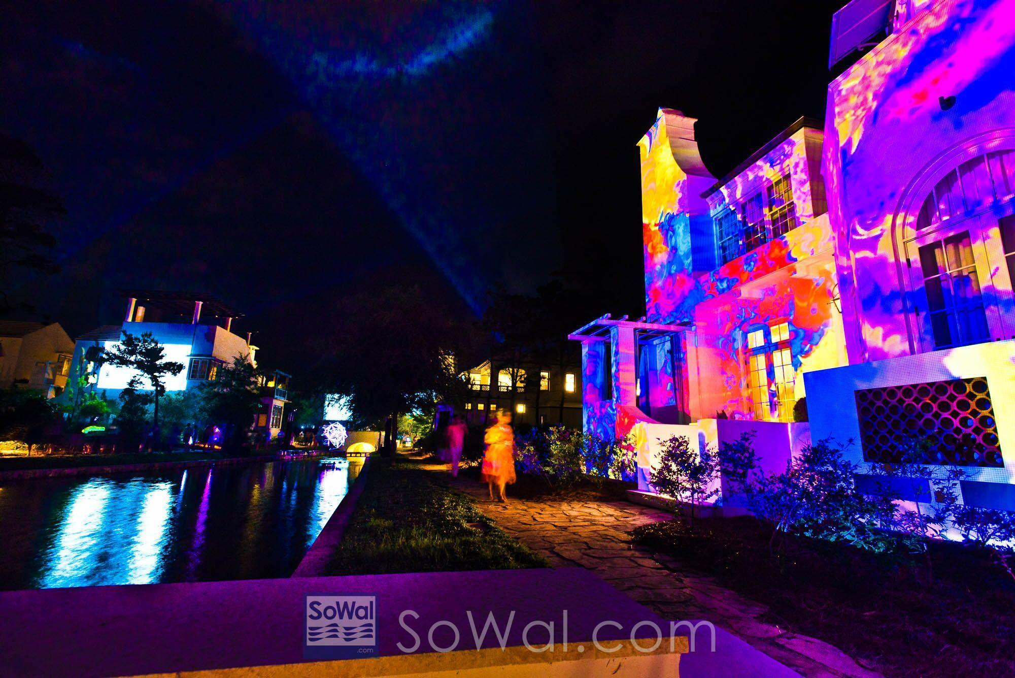 Photo of home for sale at 55 Corte Palma, Santa Rosa Beach FL