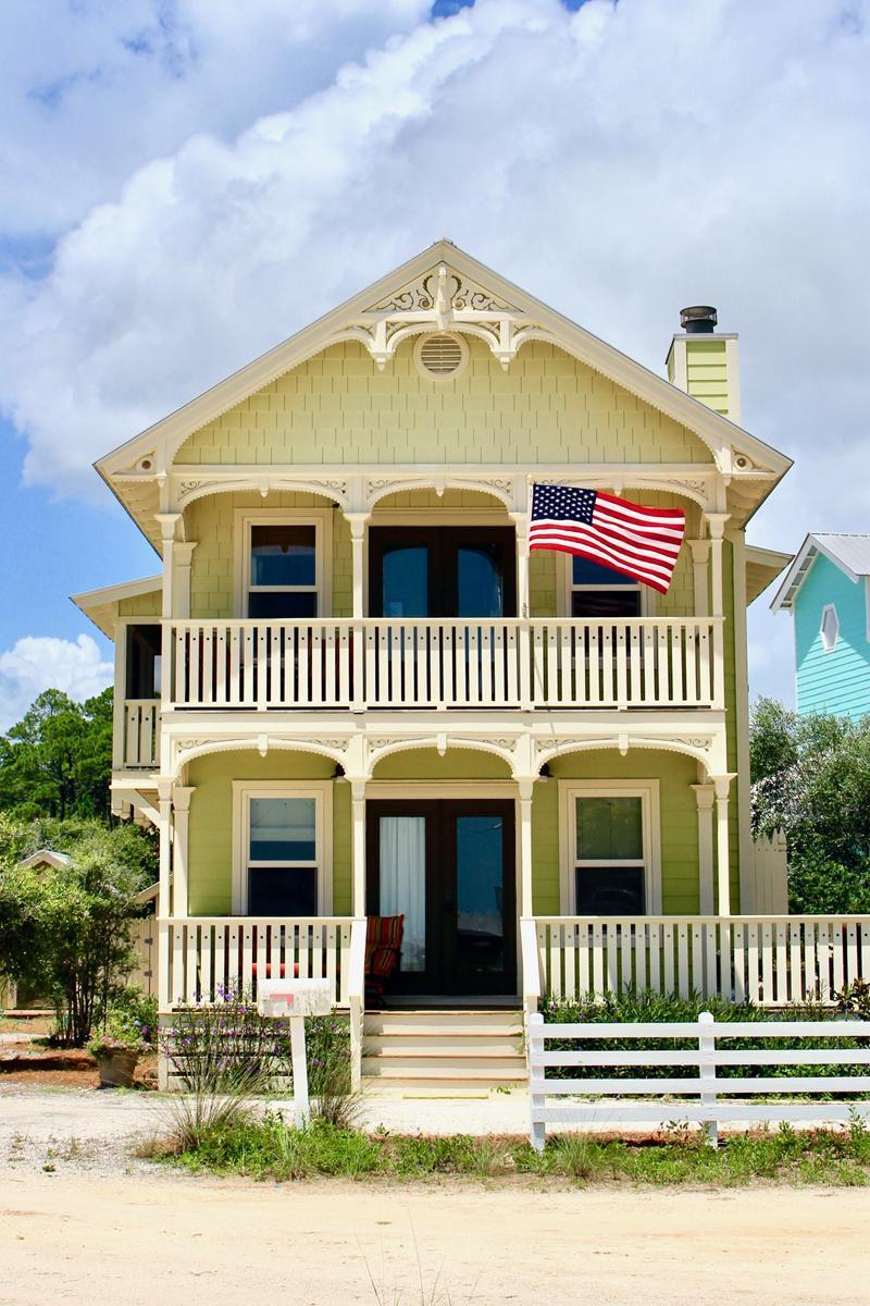 MLS Property 803187 for sale in Santa Rosa Beach