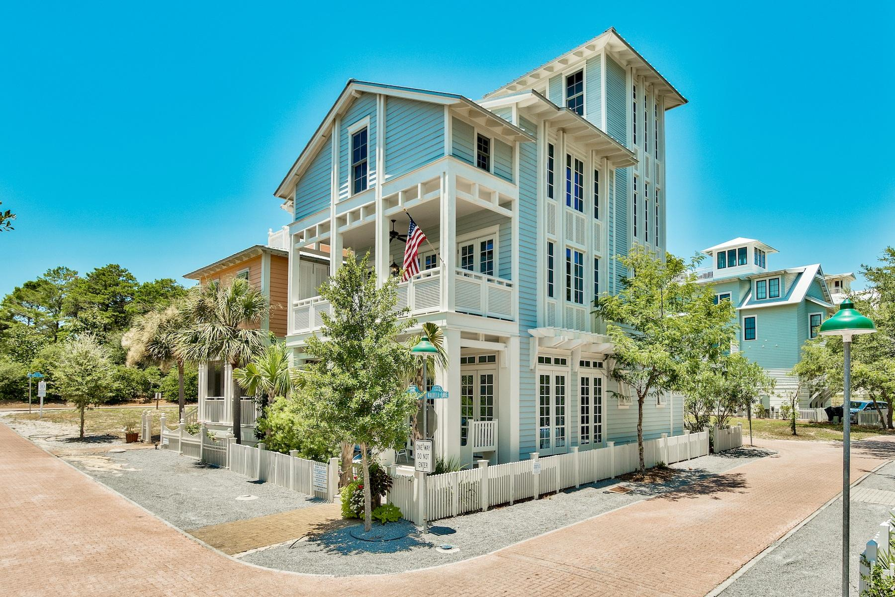 Photo of home for sale at 50 Venice, Santa Rosa Beach FL