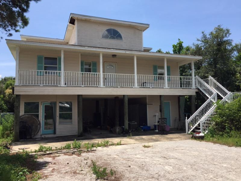 Photo of home for sale at 36 Birch, Santa Rosa Beach FL
