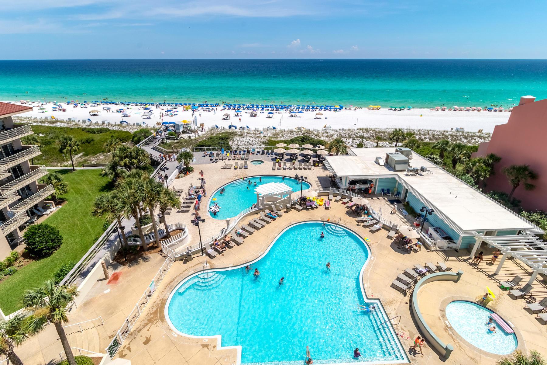 550 Topsl Beach Boulevard, Miramar Beach, Florida