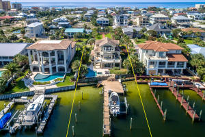 Property for sale at 617 Lagoon Drive, Destin,  Florida 32541