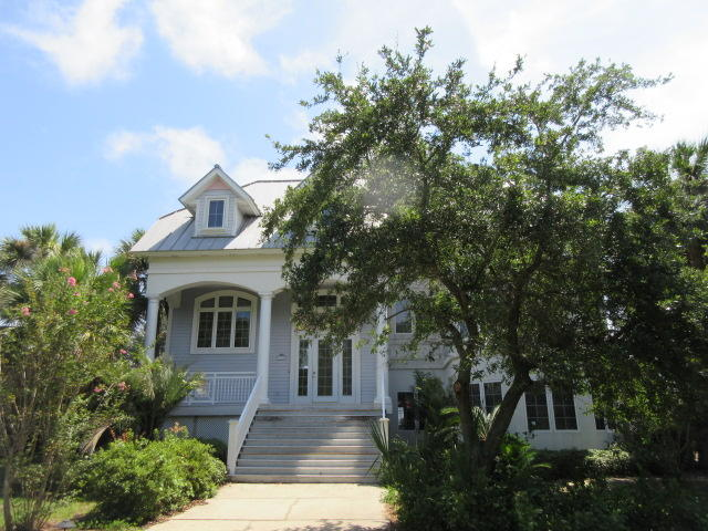 Photo of home for sale at 1669 Driftwood Point, Santa Rosa Beach FL