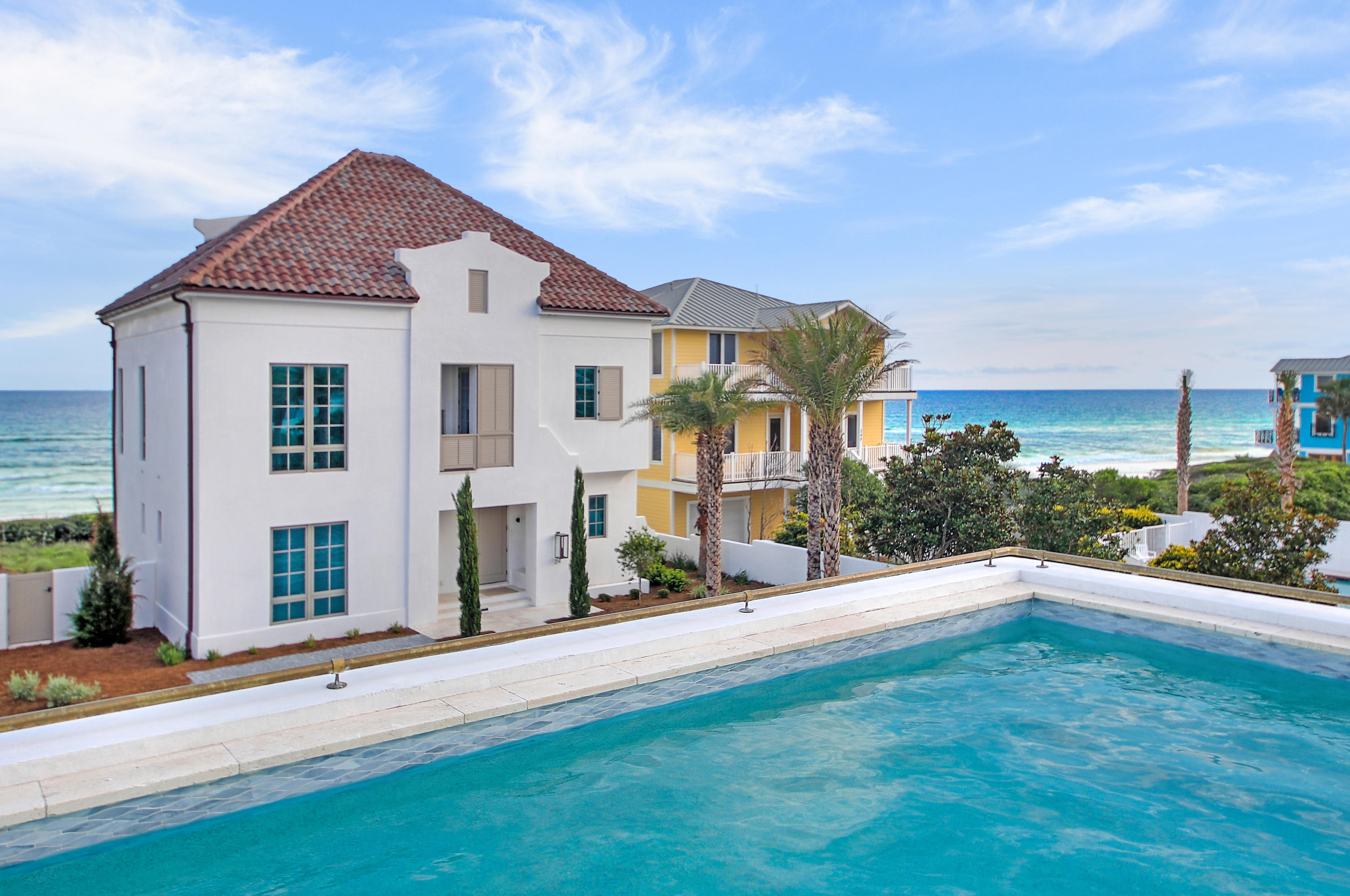 Photo of home for sale at 24 Escape, Inlet Beach FL