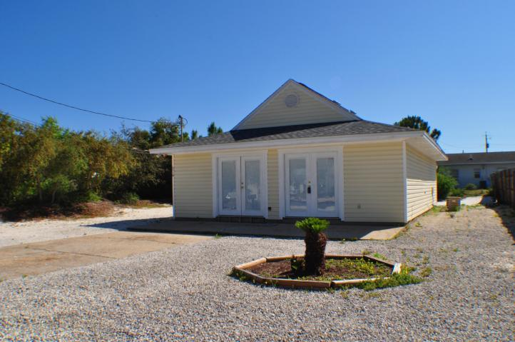 Photo of home for sale at 5719 Pinetree, Panama City Beach FL