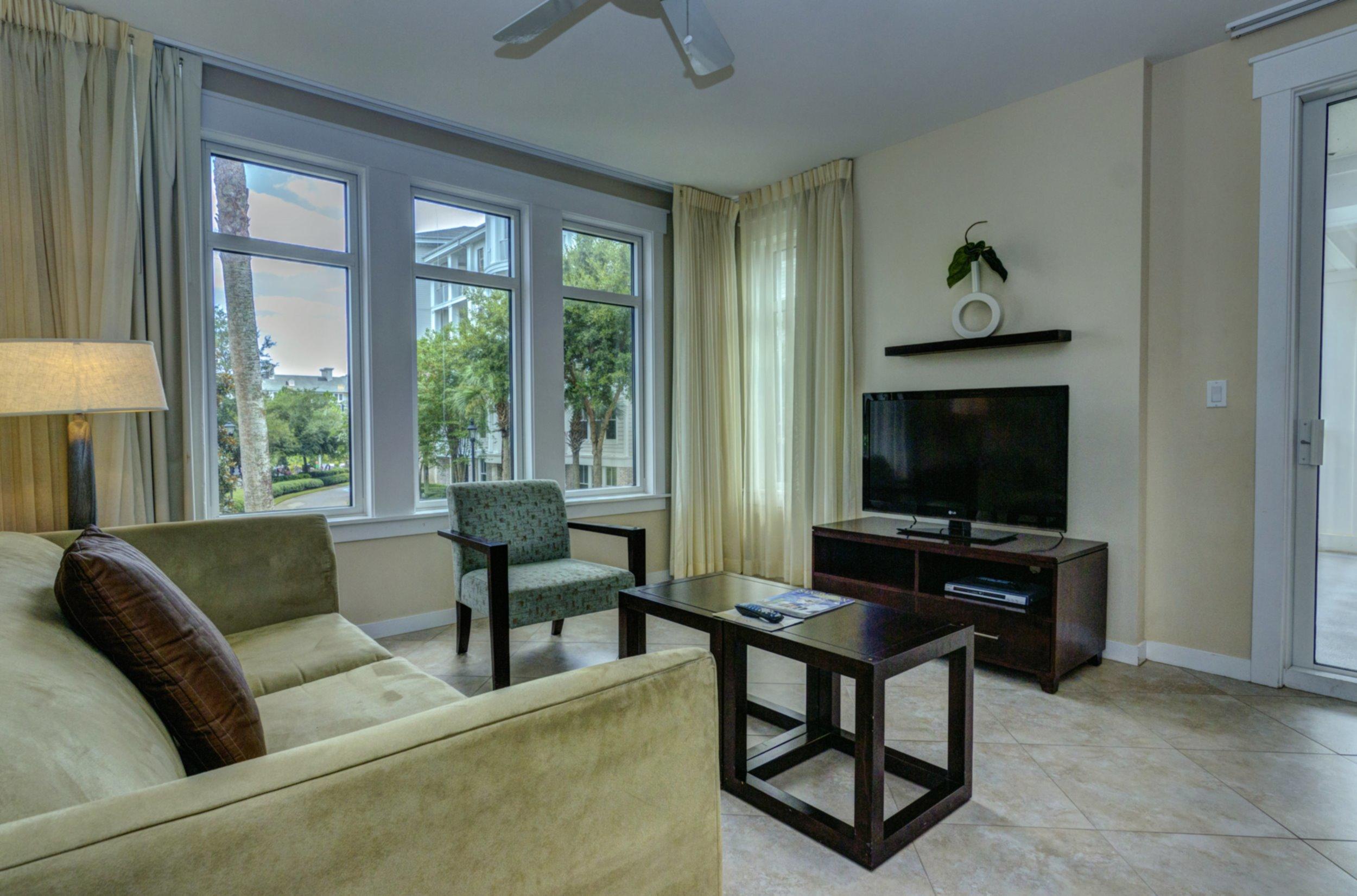 A 2 Bedroom 2 Bedroom Elation Condominium