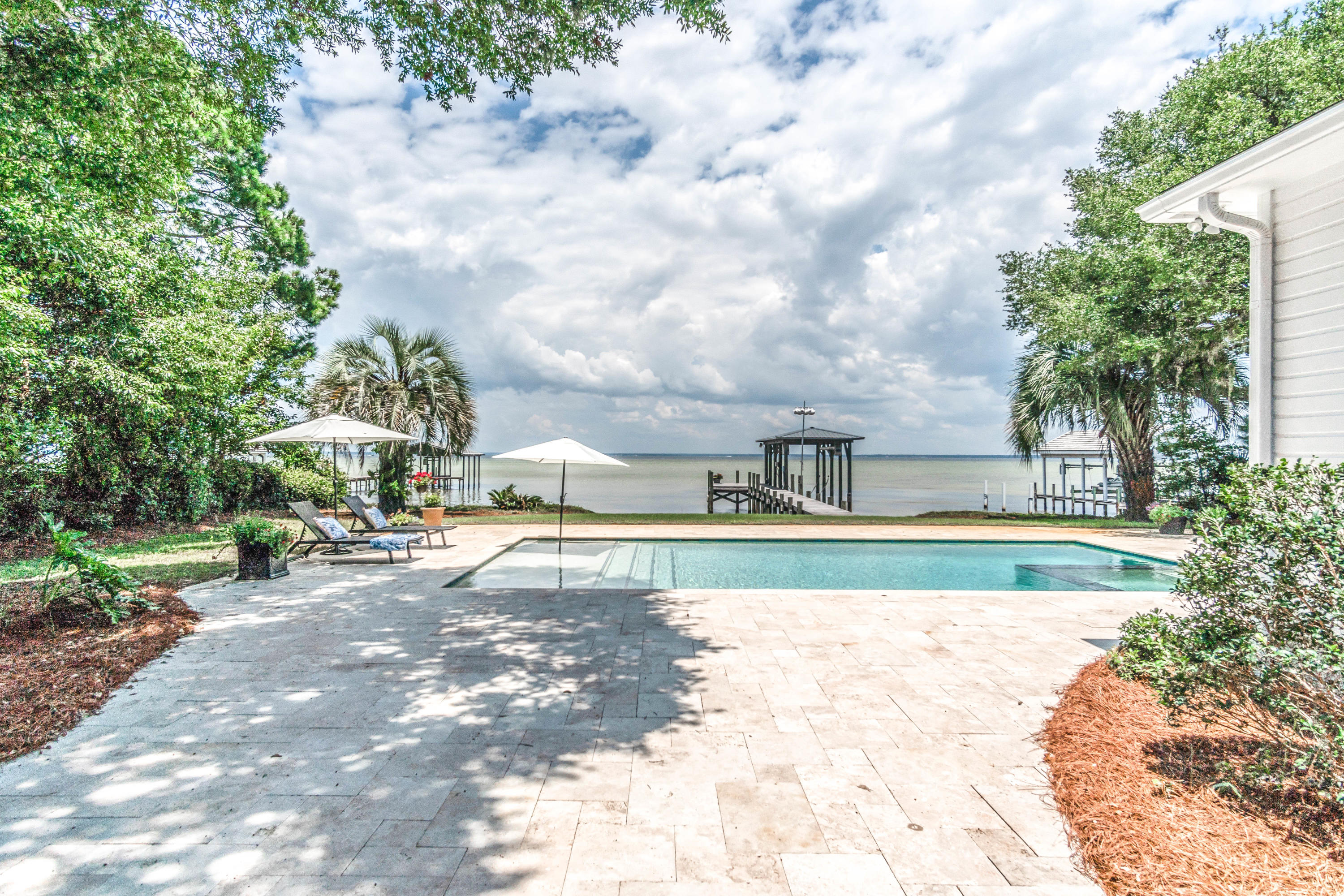 Photo of home for sale at 4101 Indian, Destin FL