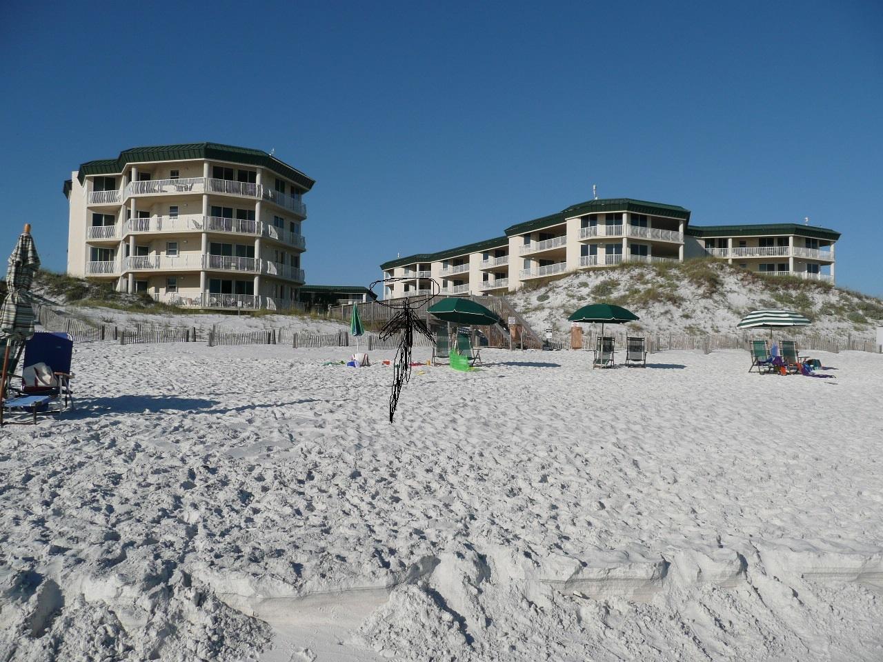 Photo of home for sale at 15 Chivas Lane, Santa Rosa Beach FL