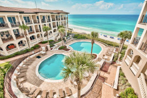 Property for sale at 56 Blue Mountain Road #A302/B3, Santa Rosa Beach,  FL 32459