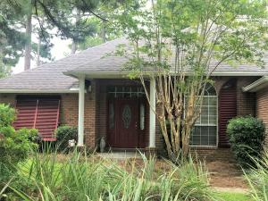 Property for sale at 1 Indian Bayou Drive, Destin,  FL 32541