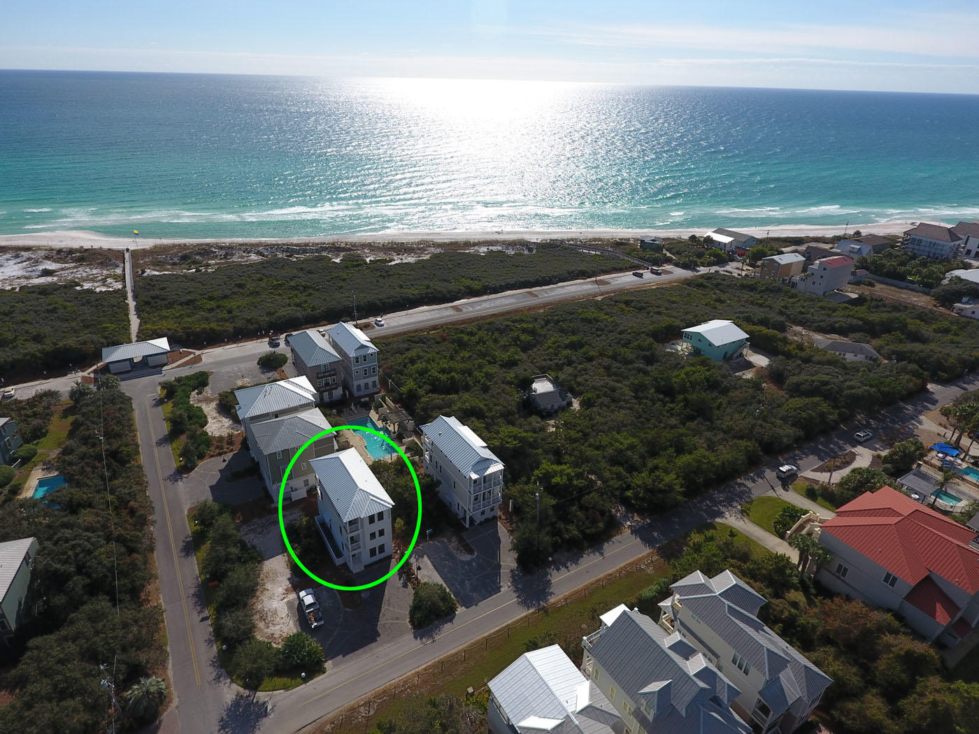 15 Pompano,Inlet Beach,Florida 32461,4 Bedrooms Bedrooms,4 BathroomsBathrooms,Detached single family,Pompano,20131126143817002353000000