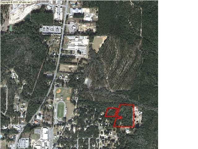 Photo of home for sale at 00 Jackson, Freeport FL