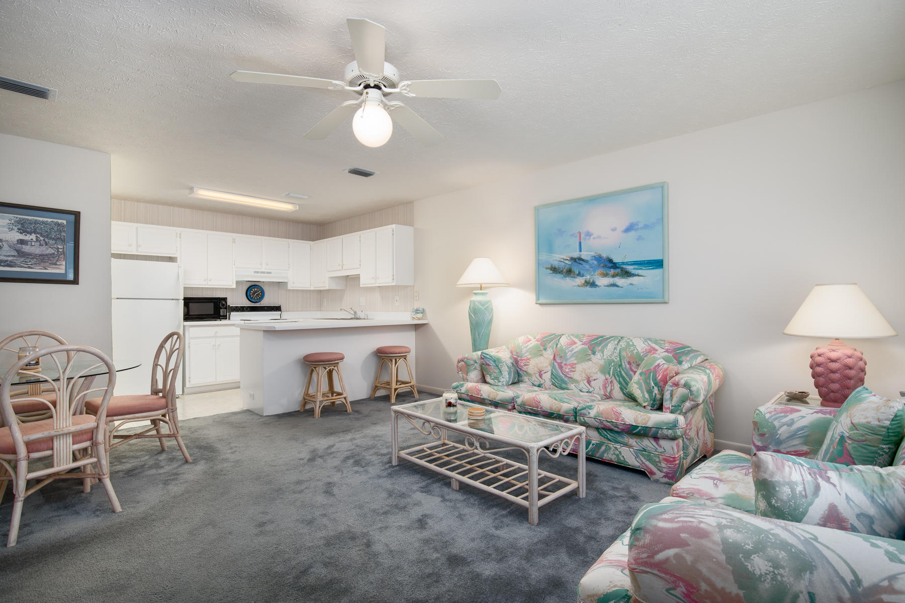 Photo of home for sale at 17642 Front Beach, Panama City Beach FL