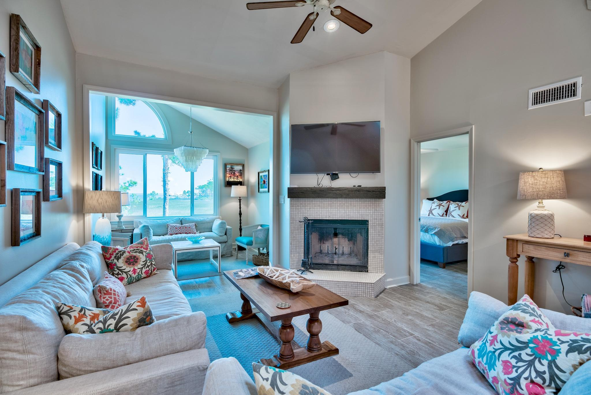 MLS Property 804987 for sale in Miramar Beach