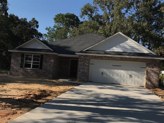 Photo of home for sale at 105 Adams, Crestview FL