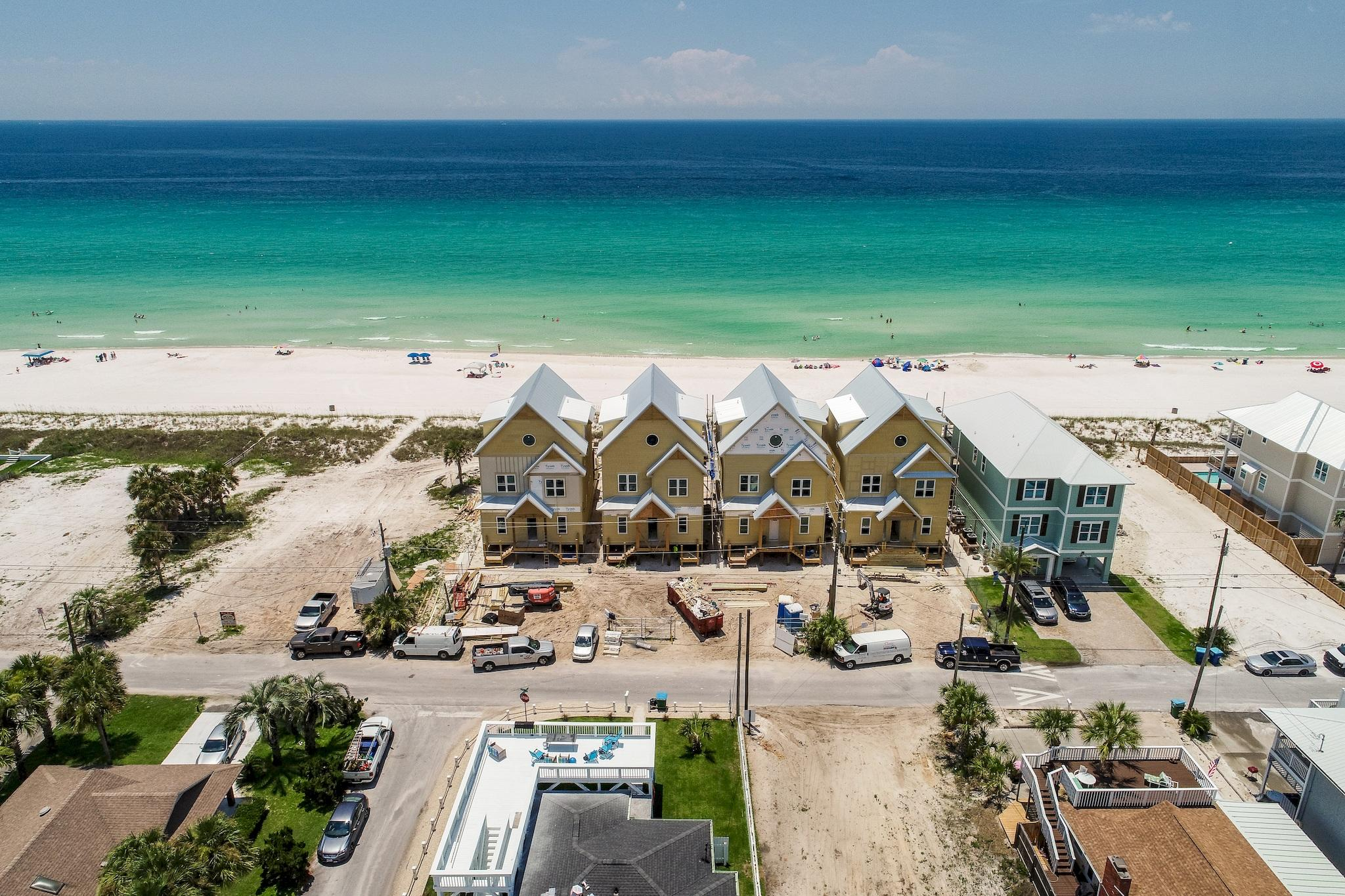 MLS Property 801622 for sale in Panama City Beach