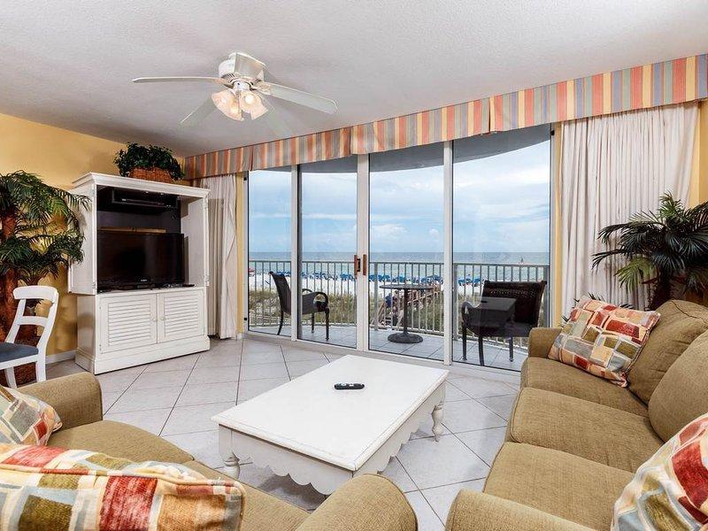 A 1 Bedroom 1 Bedroom Island Princess Condominium