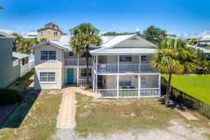 Property for sale at 522 Defuniak Street, Santa Rosa Beach,  FL 32459