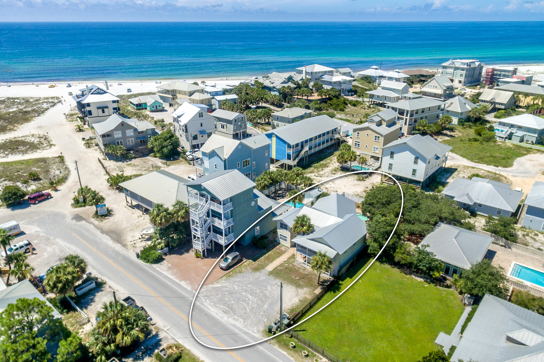 A 8 Bedroom 8 Bedroom Grayton Beach Home