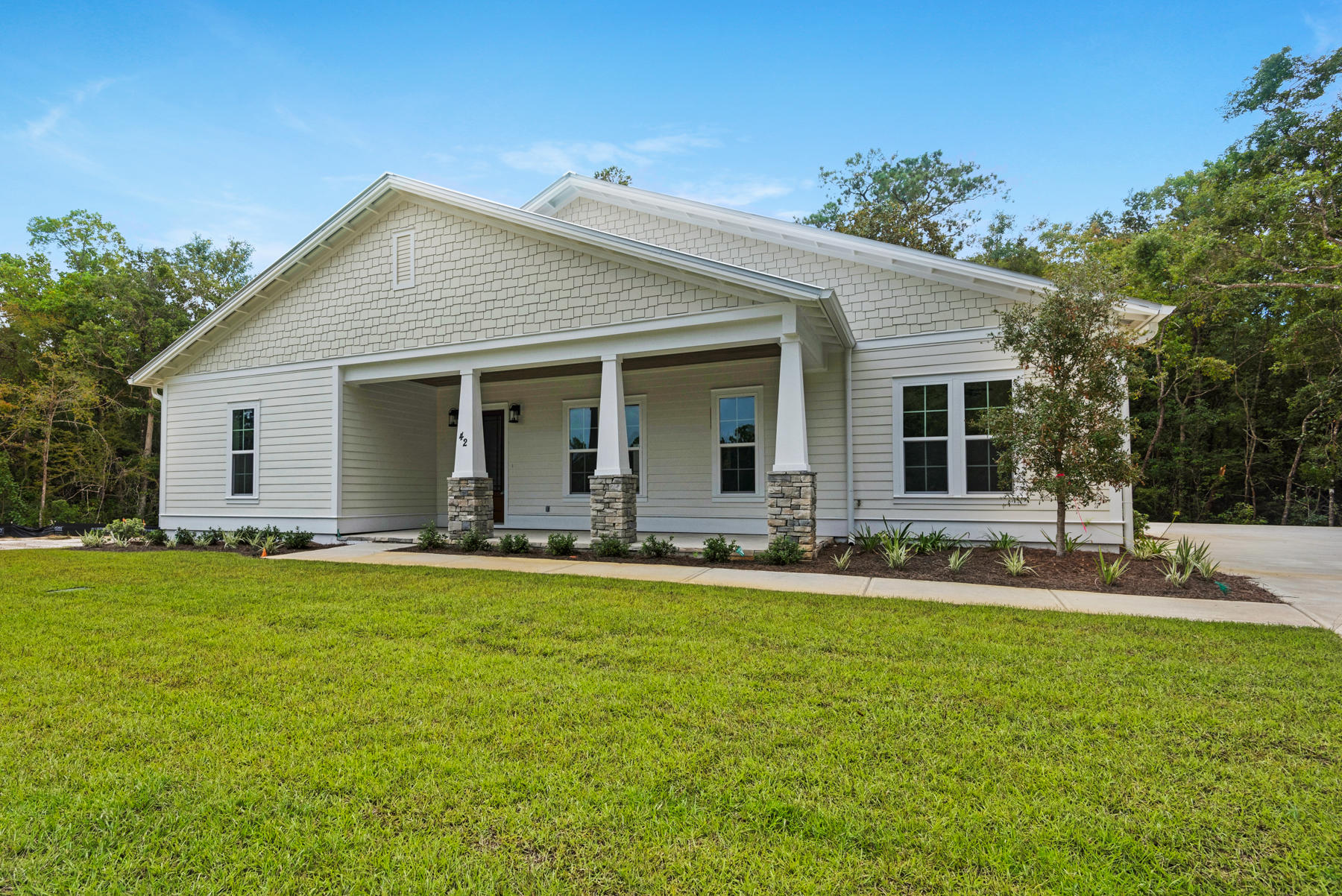 Photo of home for sale at 42 Honey, Freeport FL