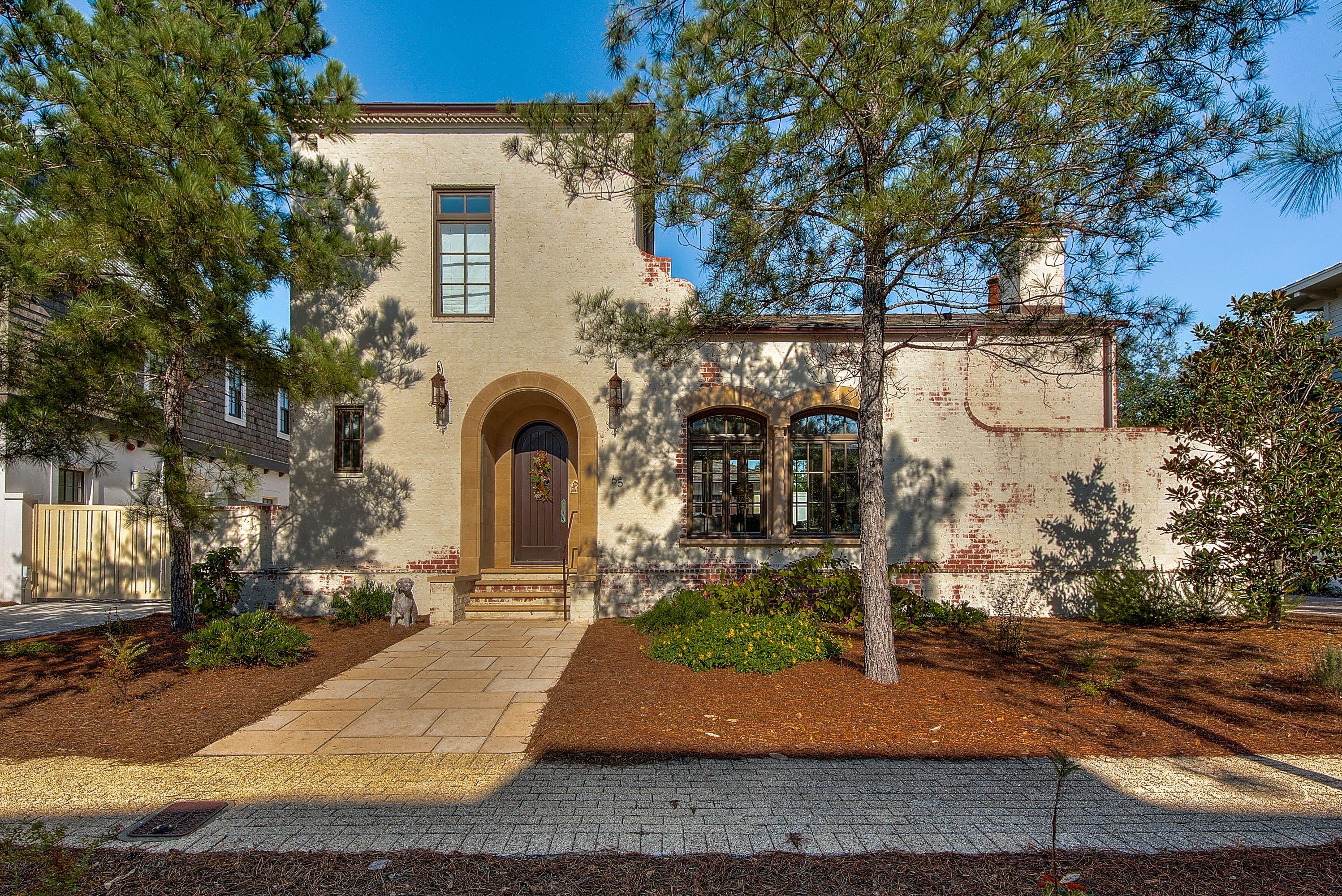 MLS Property 806371 for sale in Rosemary Beach