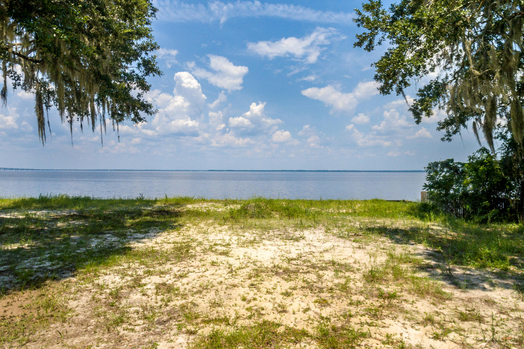 Photo of home for sale at Lot 8 Mitchell, Santa Rosa Beach FL