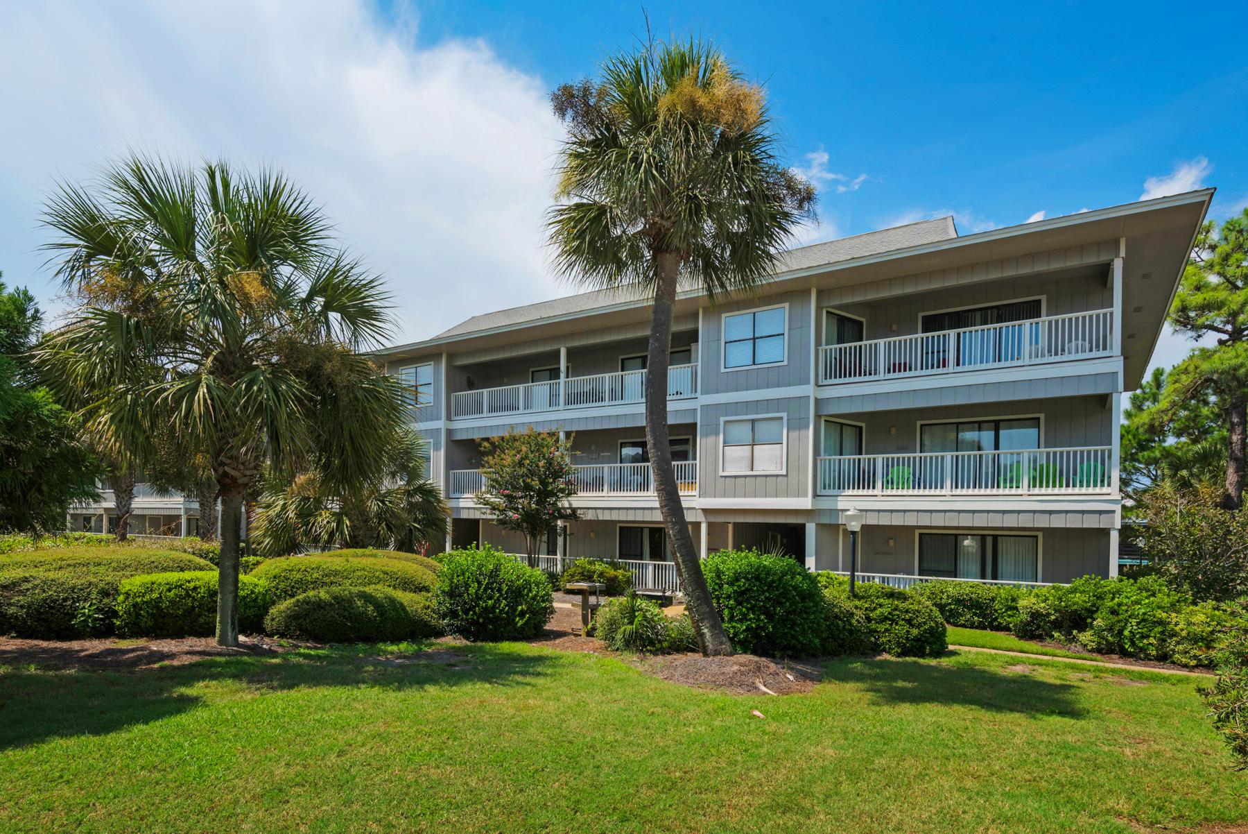 MLS Property 805472 for sale in Santa Rosa Beach