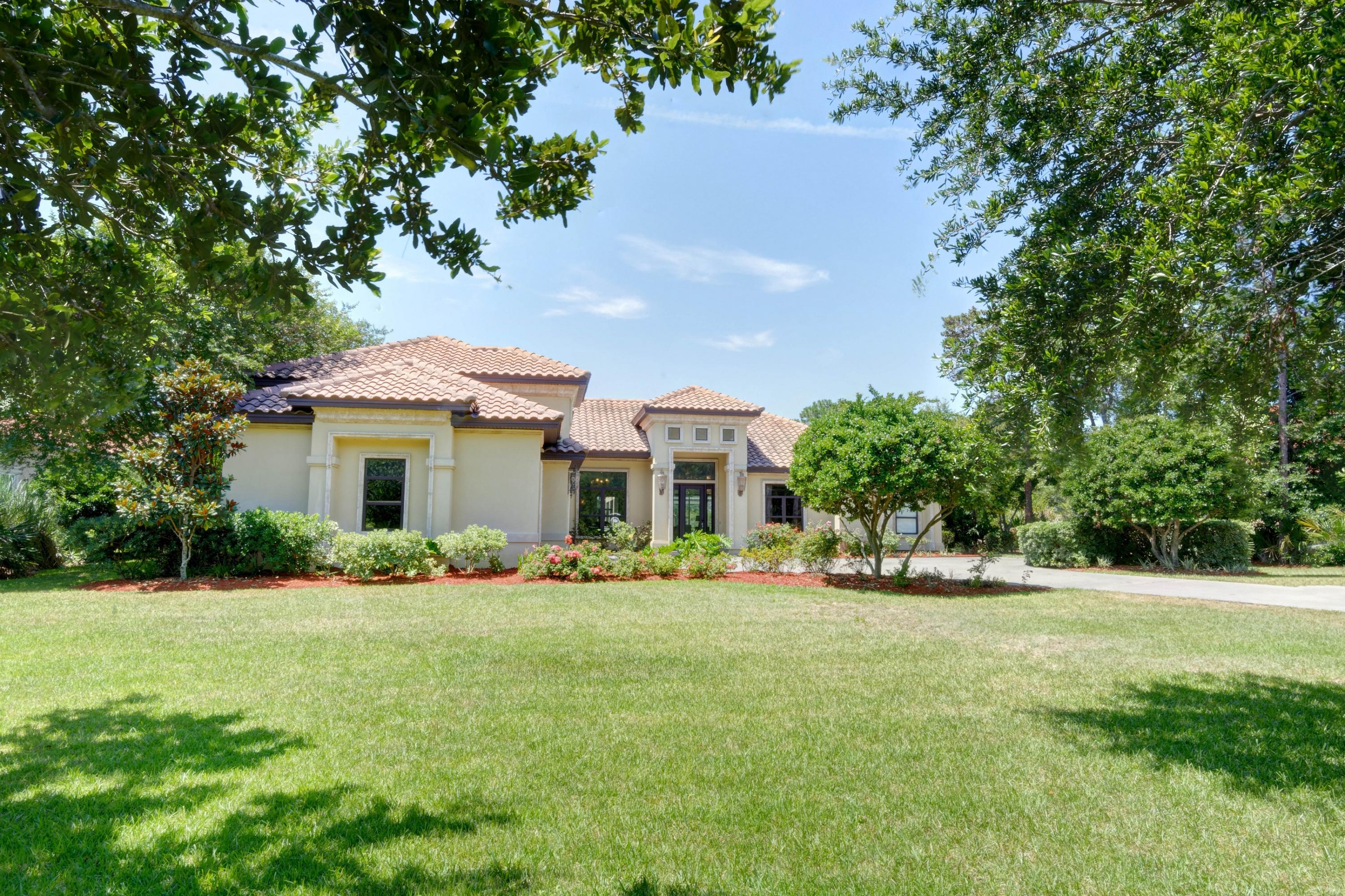 Photo of home for sale at 365 Kelly Plantation, Destin FL