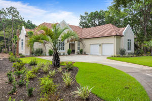 Property for sale at 3155 N Club Drive, Miramar Beach,  FL 32550