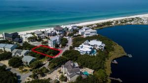 Property for sale at Lot 15 Camp Creek Point Drive, Inlet Beach,  FL 32461