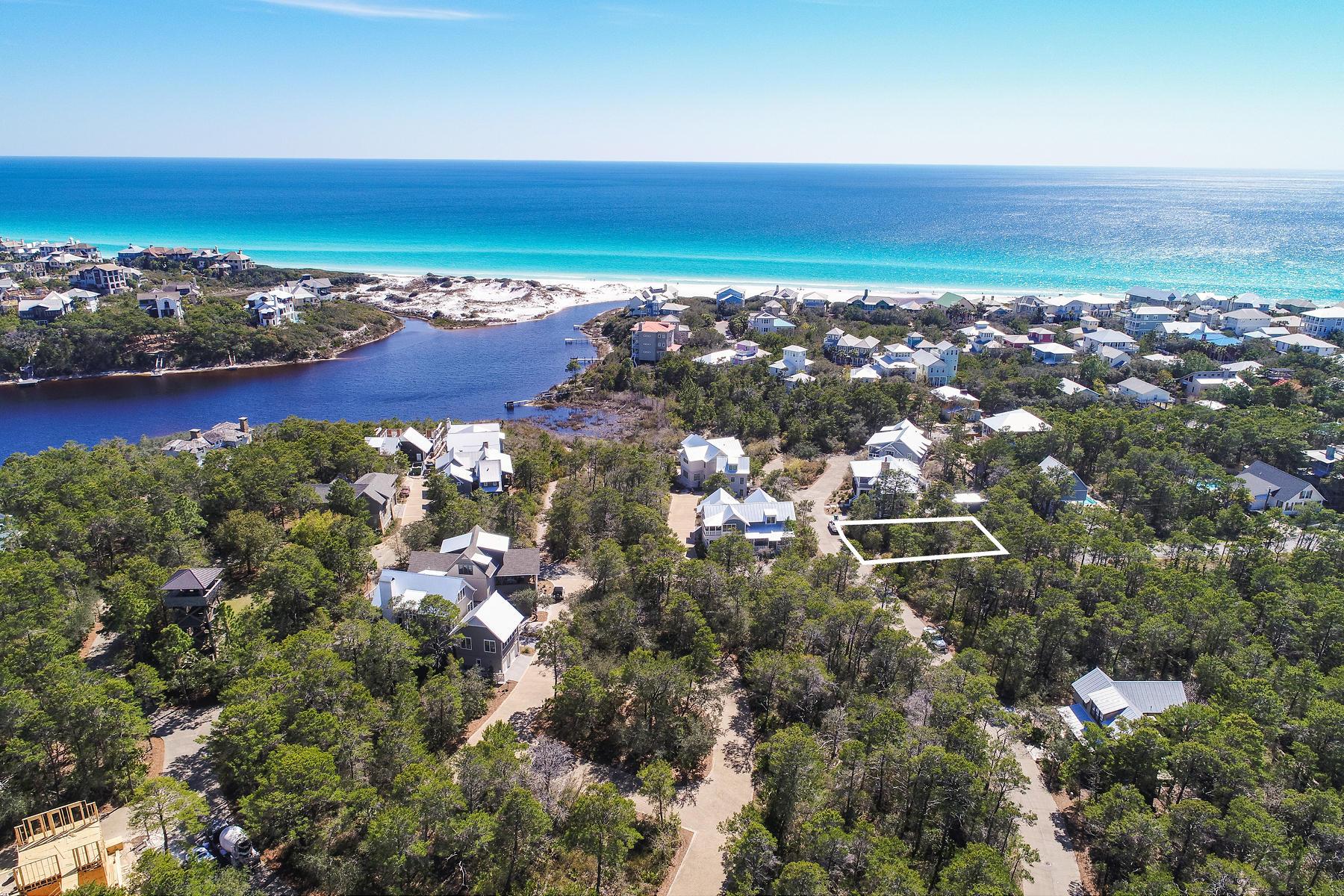 Photo of home for sale at 2-1 Cedar Bend, Santa Rosa Beach FL