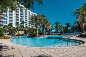Property for sale at 4207 Indian Bayou Trail #2702, Destin,  FL 32541