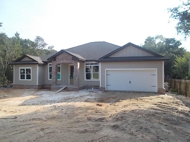 Photo of home for sale at 485 Kelly, Destin FL