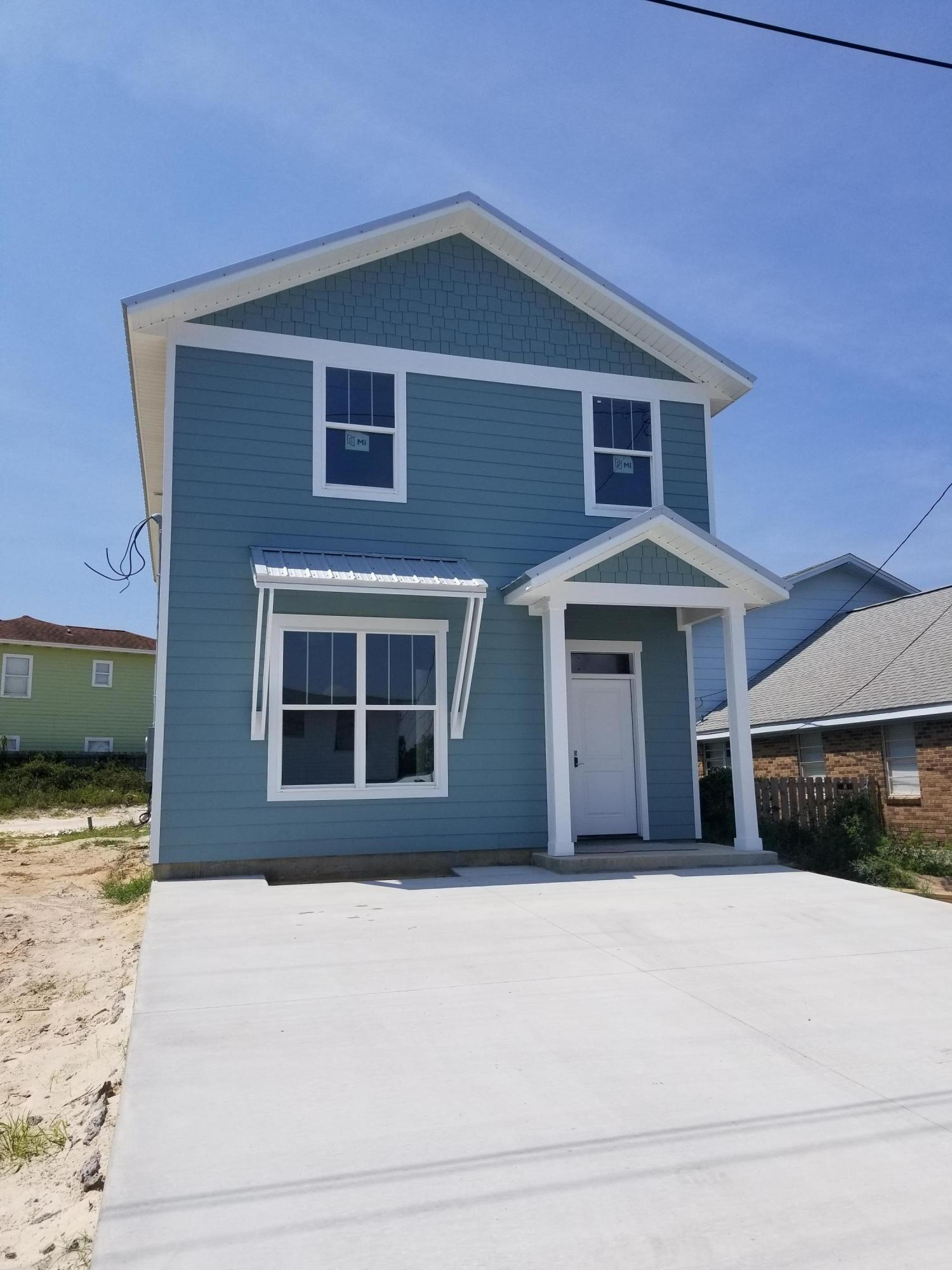 MLS Property 803577 for sale in Panama City Beach