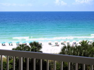 Property for sale at 15400 Emerald Coast Parkway #506, Destin,  FL 32541