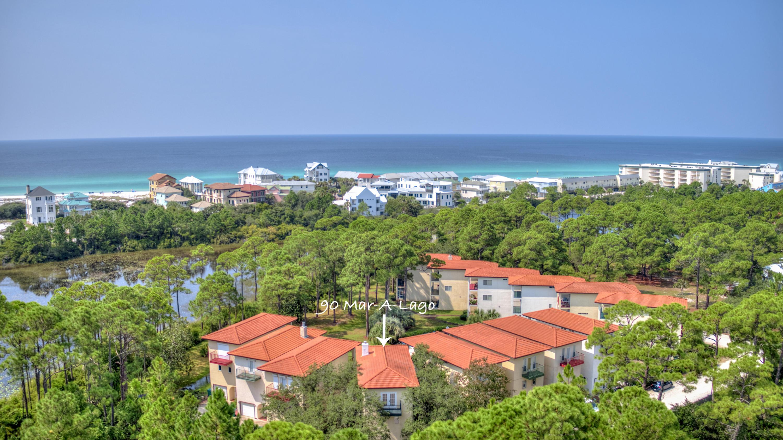 MLS Property 806134 for sale in Santa Rosa Beach