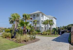 Property for sale at 401 Blue Mountain Road, Santa Rosa Beach,  FL 32459