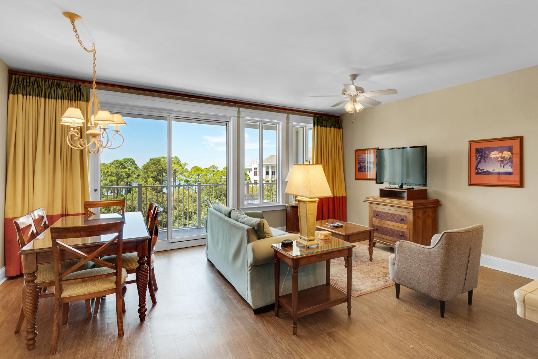 MLS Property 806386 for sale in Miramar Beach