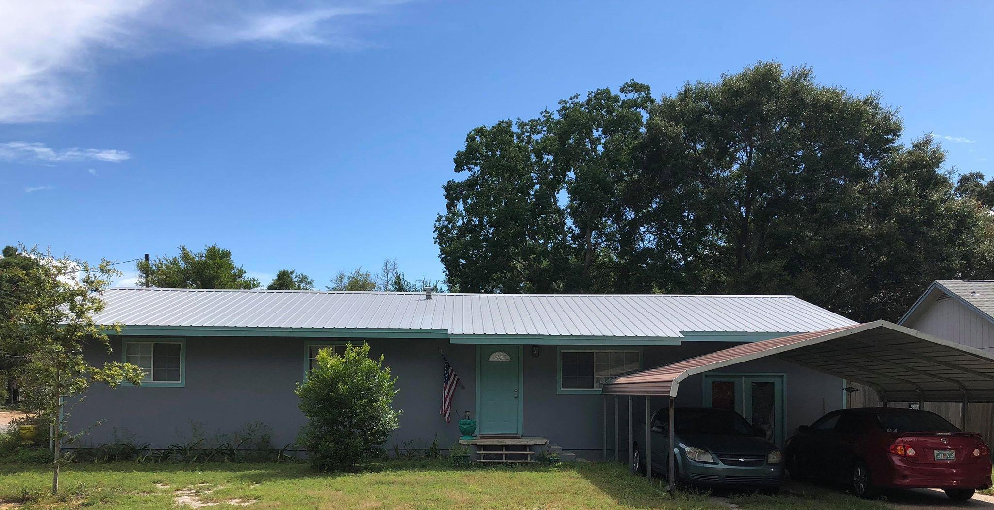 Photo of home for sale at 234 Staff, Fort Walton Beach FL